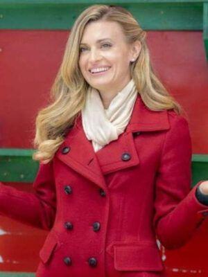 Ellie Hartman Coat