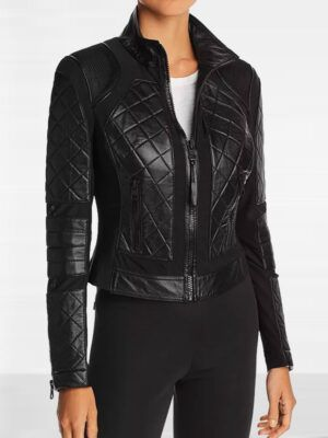 Westworld S03 Evan Rachel Wood Jacket