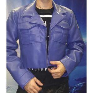 Trunks Capsule Corp Jacket
