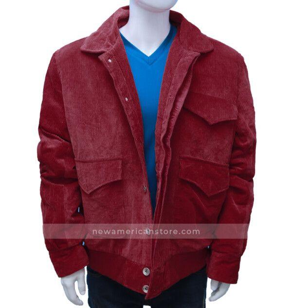 Jacket Torrance Jacket