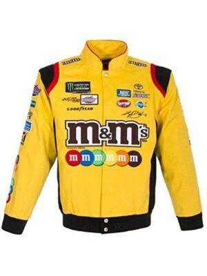Kyle Busch Jacket
