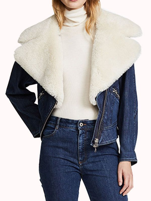 PLL-The-Perfectionists-Sofia-Carson-Jacket