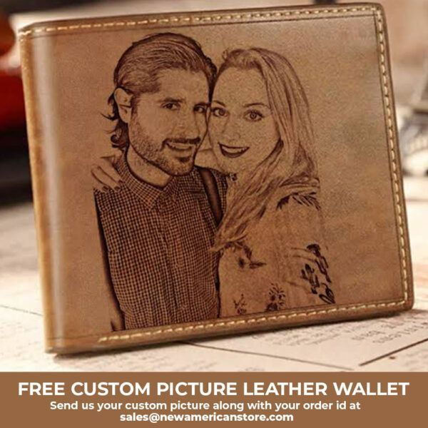 custom name wallet