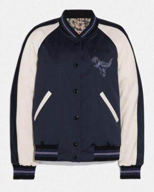 Betty Cooper Varsity Jacket