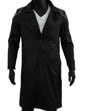 Billy Butcher Coat