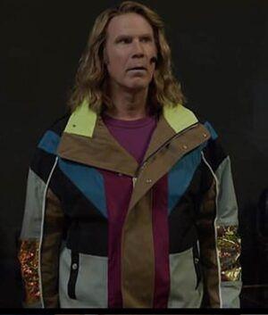 Lars Erickssong Jacket