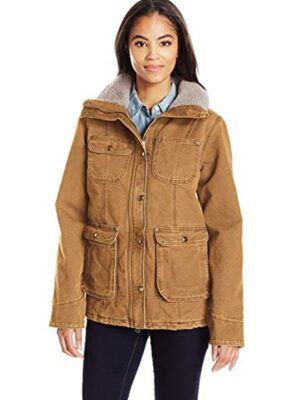 Yellowstone Season 2 Monica Dutton Jacket