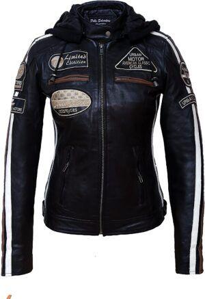 Urban Motors American Classic Jacket
