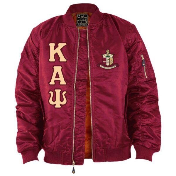 Kappa Alpha Jacket