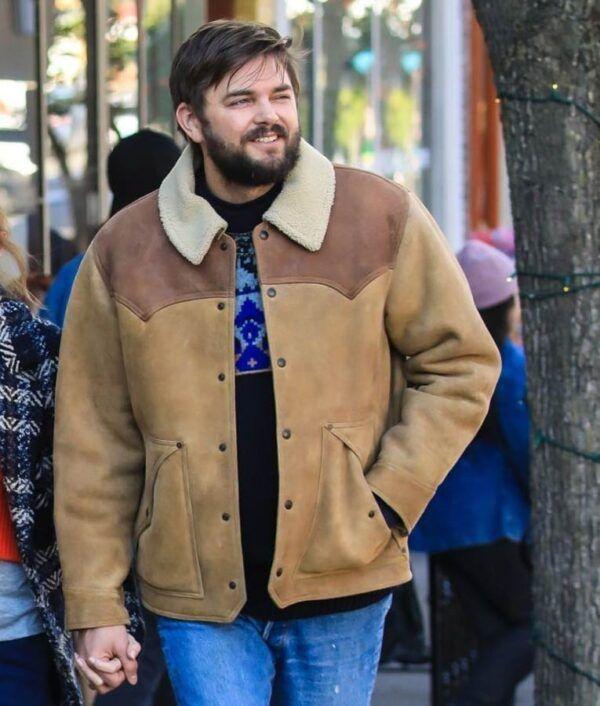 Love Life Magnus Jacket