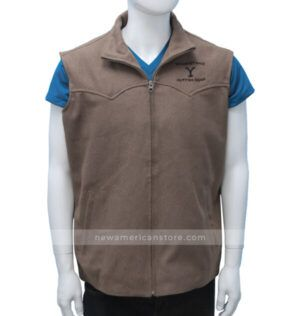 Yellowstone Season 3 Vest
