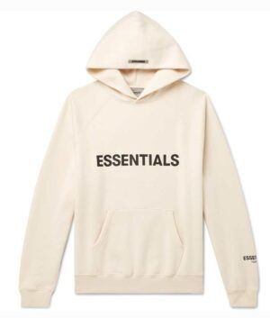 God Essentials Hoodie