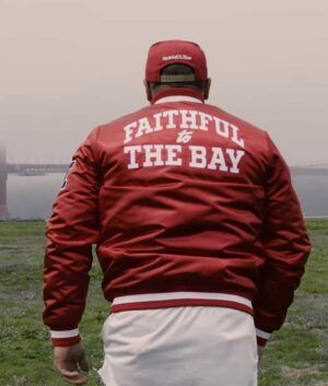 Faithful To The Bay Bomber Jacket