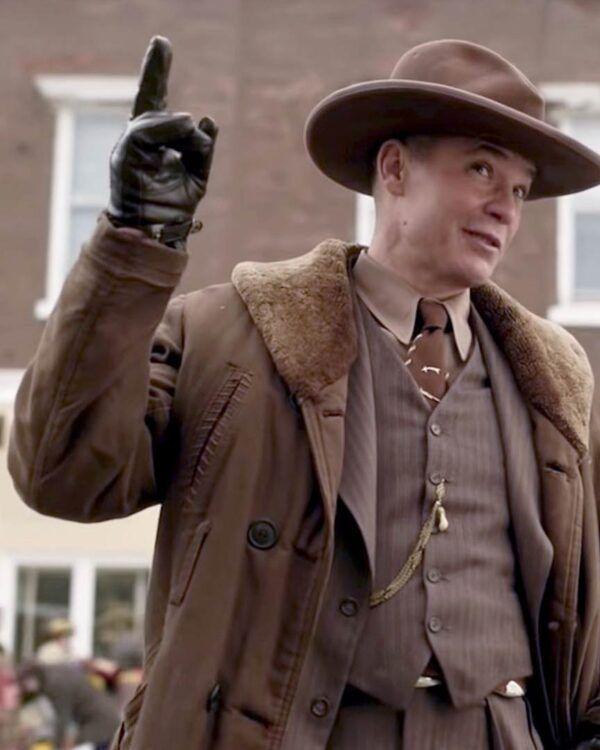 Fargo Season 04 Coat
