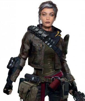 Cyberpunk 2077 Nomad Jacket