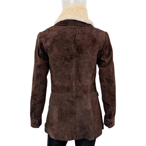 ellowstone Season 02 Coat
