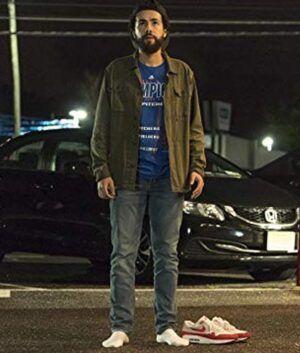 Ramy Season 2 Jacket