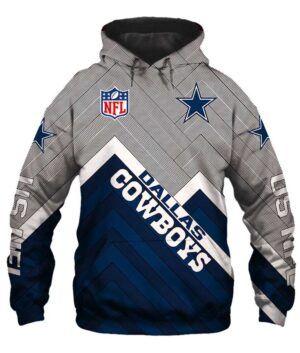 Dallas Cowboy Hoodie