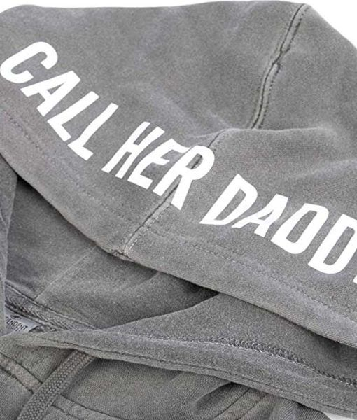 I Am Unwell Call Her Daddy Hoodie