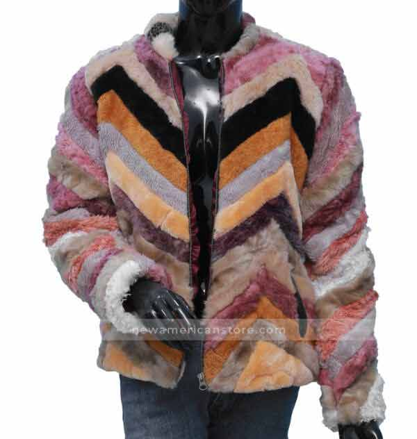 Fargo Season 3 Jacket