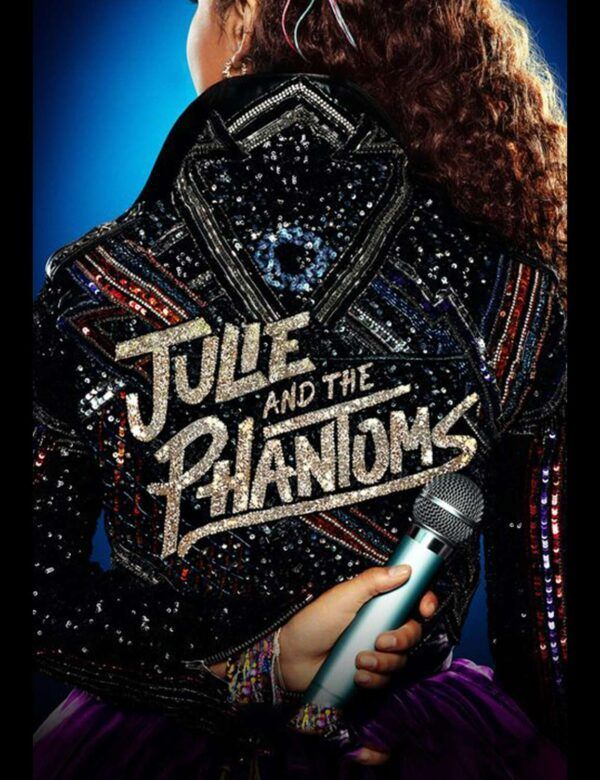 Julie and the Phantoms Jacket