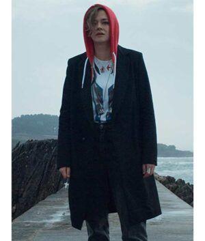 Marianne Emma Larsimon Coat