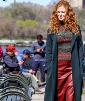Grace Fraser Coat