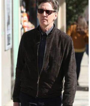 Mr. Fitzpatrick Jacket
