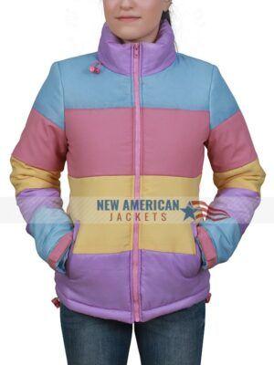 Kit Tricolor Unicorn Jacket