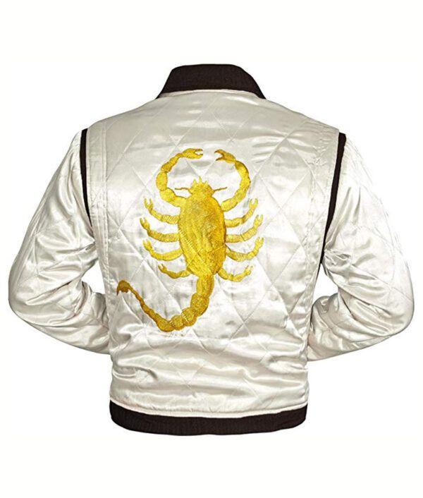 Drive Jacket