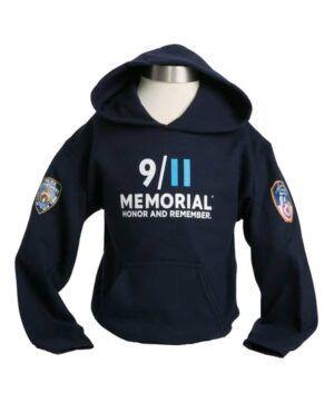 9/11 Memorial Sweatshirt