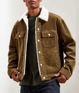Woke Lamorne Morris Jacket