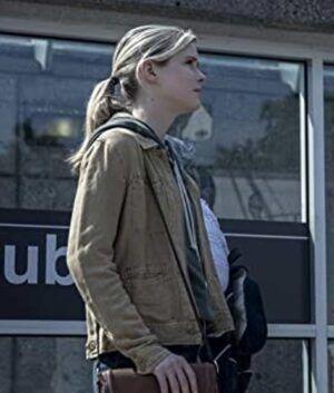 The Boys Season 02 Annie January Jacket