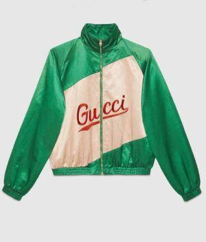 Jimins Gucci Jacket