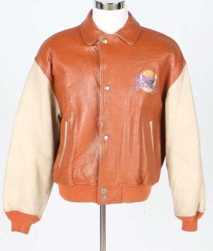 Sylvester Stallone Planet Hollywood Jacket