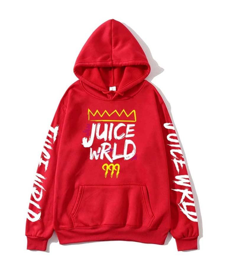 Juice WRLD Hoodie | Juice WRLD 999 Hoodie - NAS