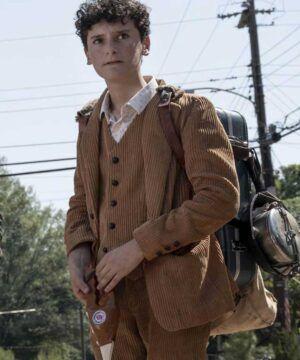 The Walking Dead World Beyond Elton Blazer
