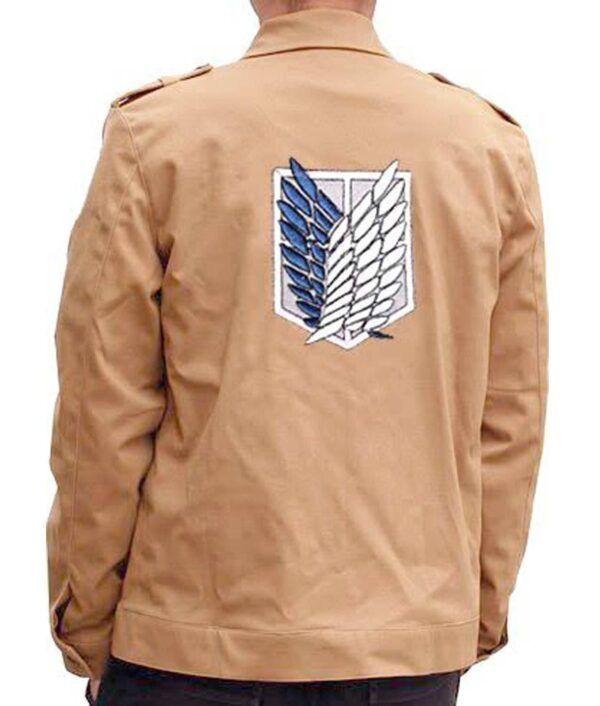 Attack On Titan Jacket