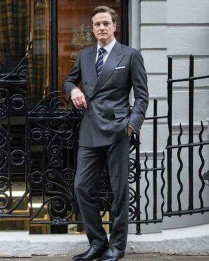 Kingsman Harry Hart Suit