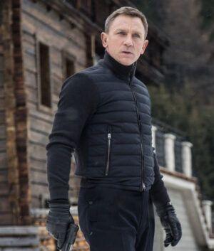 James Bond Spectre Jacket