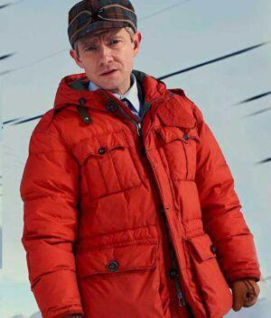 Fargo Lester Nygaard Jacket