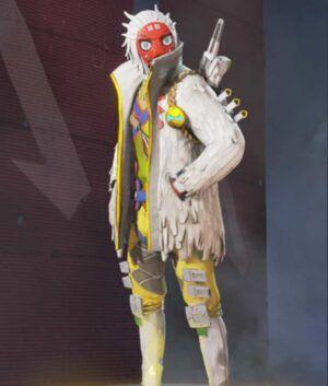 The Masked Dancer Jacket