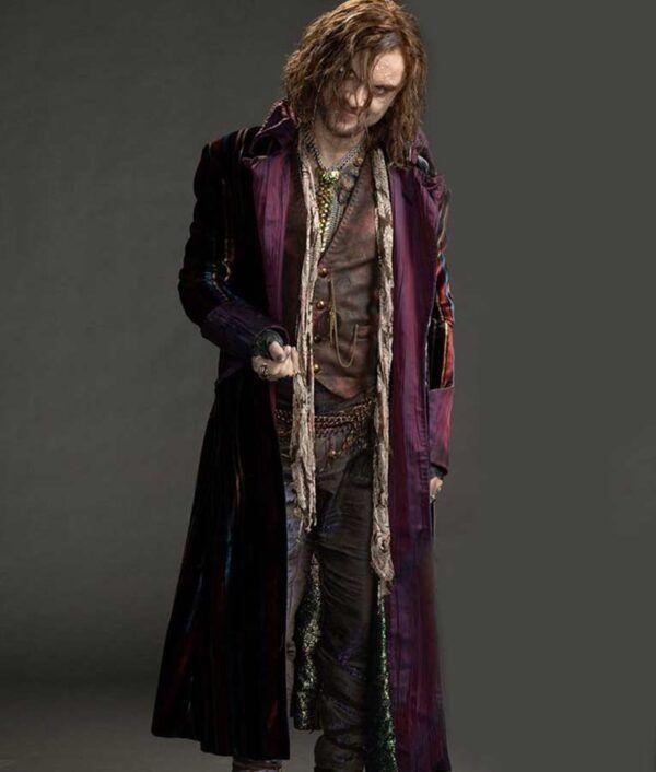 The Grand Guignol Coat