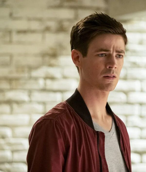The Flash Season 06 Jacket