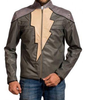Black Adam Jacket