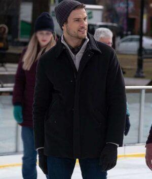 Noah Christmas on Ice Ryan Cooper Jacket
