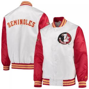 Florida State Jacket