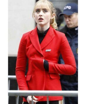 Lucy Stevens Jacket