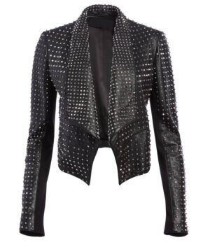 RHOBH Kyle Richards Jacket