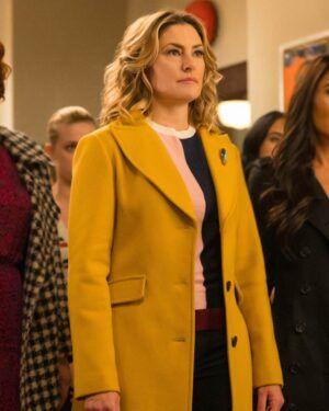 Riverdale Season 4 Coat